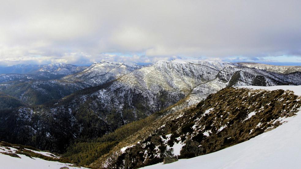 Australské Alpy