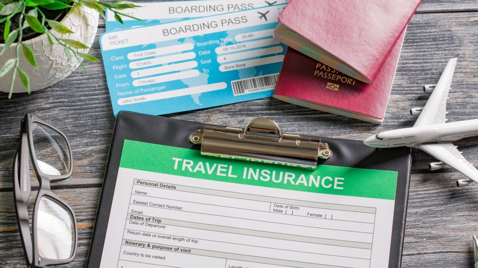 Pojištění do Austrálie