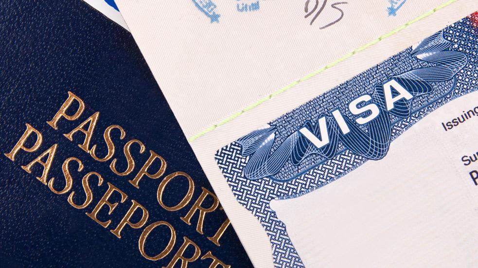 turisticka viza do australie