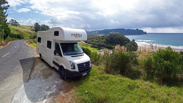 Big Six - karavan pro 6 osob