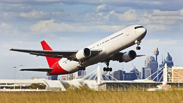 Levné letenky do Austrálie