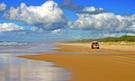 Zájezd Písečný ostrov Fraser s průvodcem