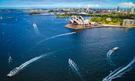 Ikony Austrálie a Fiji