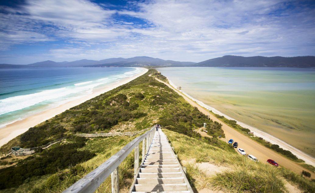 Zájezd Krásy Tasmánie