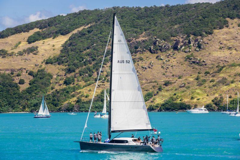 Zájezd Velký Bariérový útes - výlet na Zelený ostrov