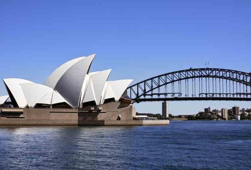 Perly Austrálie a Nového Zélandu