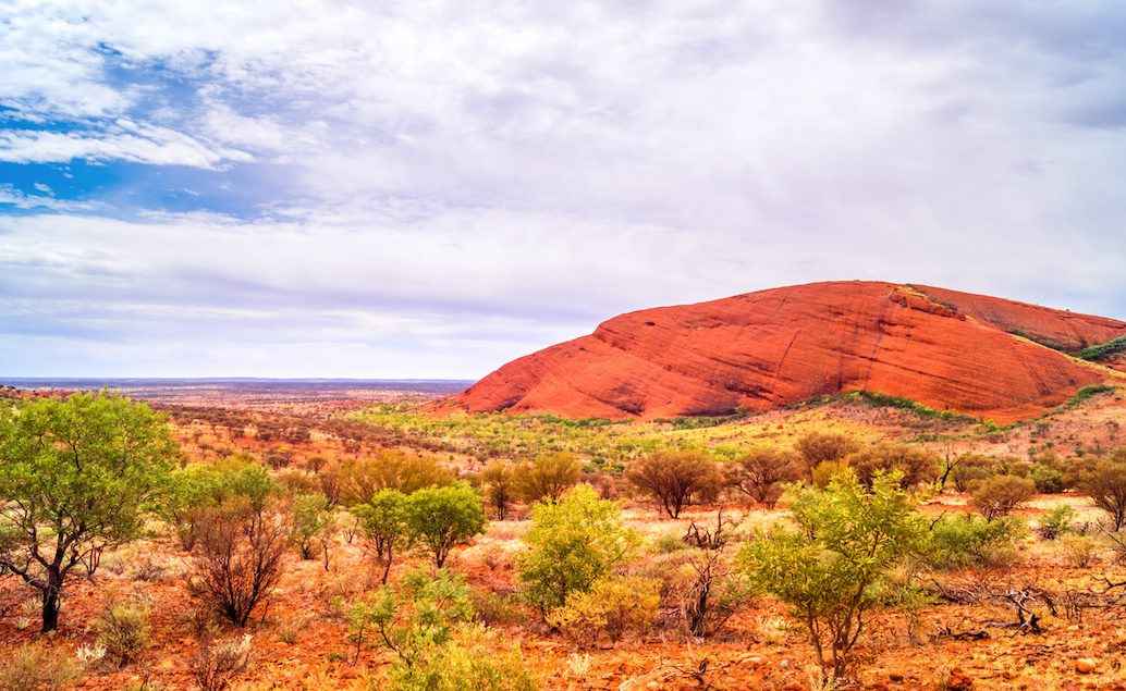 Uluru Express