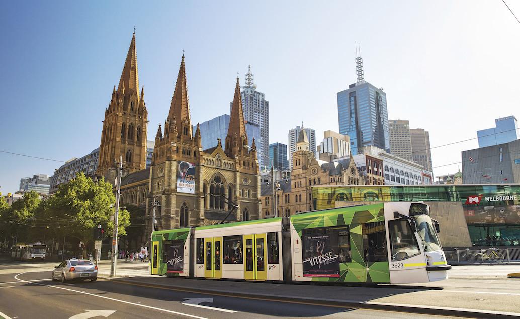 Austrálie SPECIÁL v létě 2019