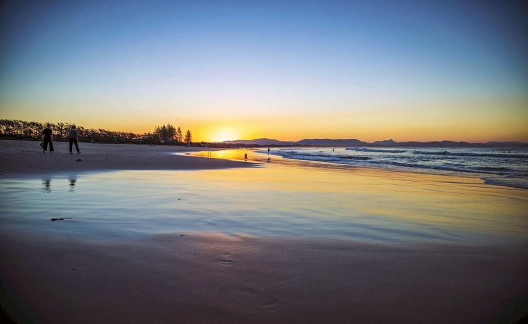 Zájezd krásy východního pobřeží a Sydney