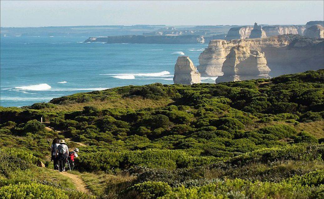 Zájezd Melbourne a Velká oceánská cesta