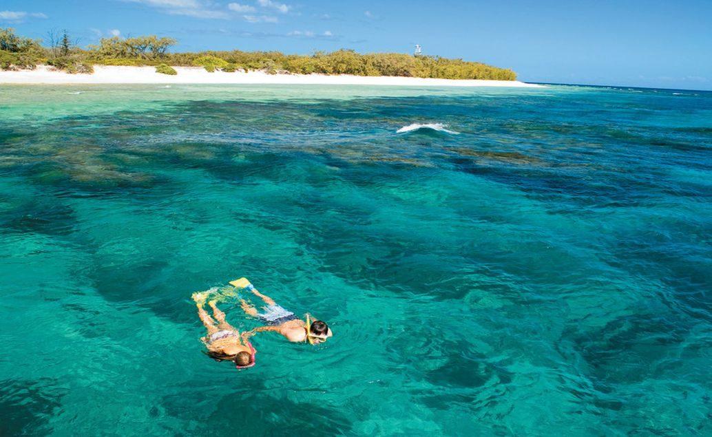 Zájezd Perly Austrálie a pacifického Fidži
