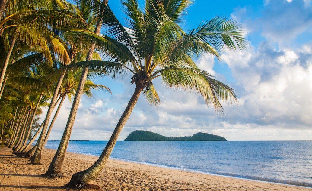 Zájezd příroda Austrálie a Fidži