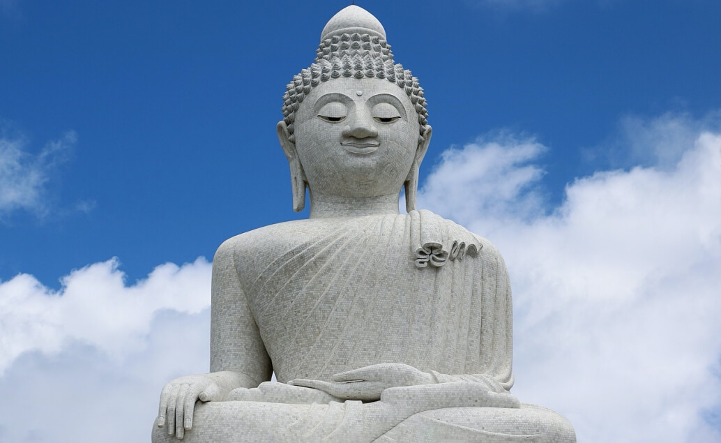 Kombinace Austrálie a Thajsko - Phuket