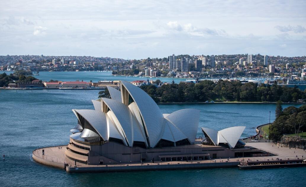 Zájezd Pláže Austrálie Sydney Opera