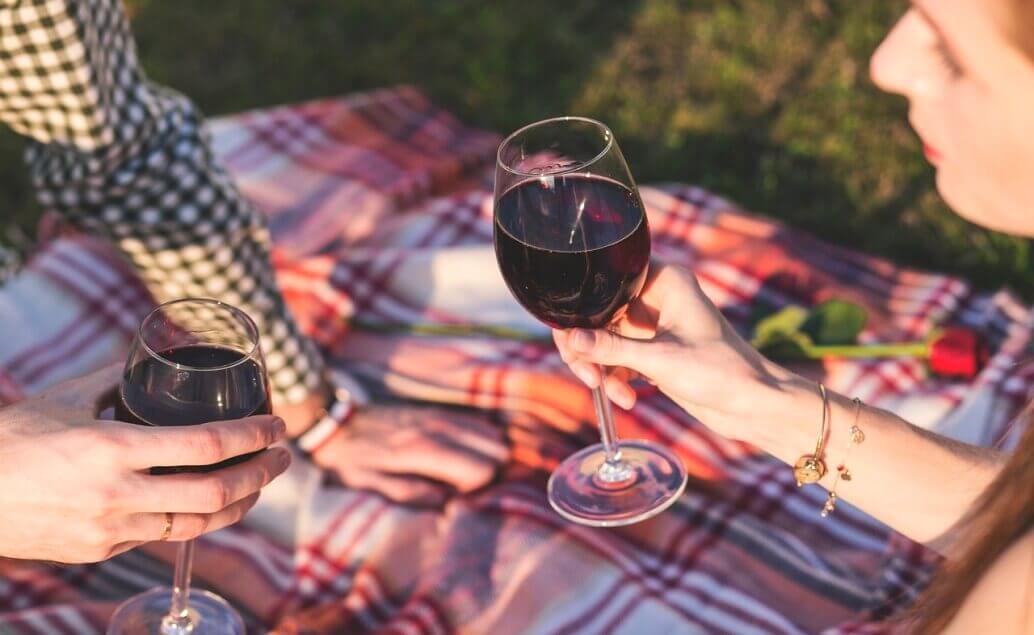 Zájezd Pláže Austrálie víno