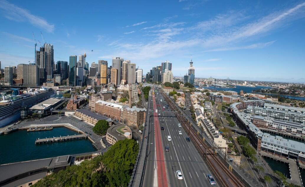Zájezd Pláže Austrálie město