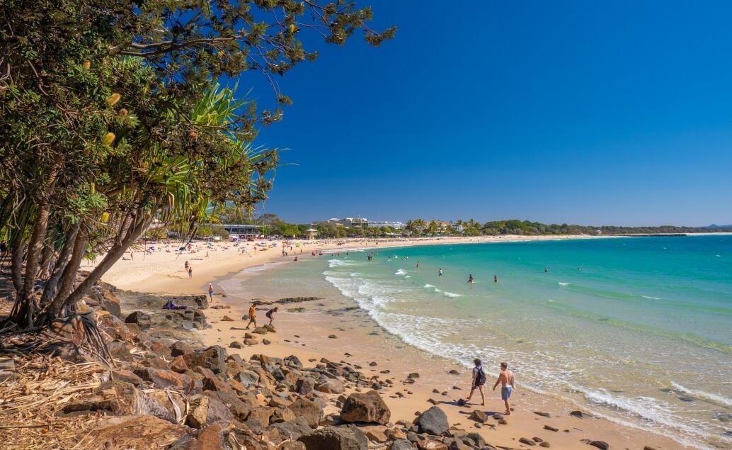 Zájezd Pláže Austrálie pláže