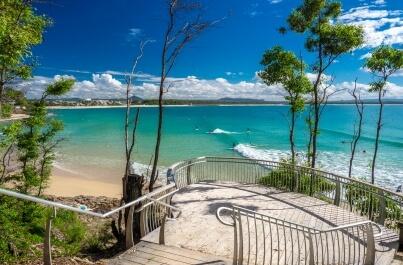 Zájezd Pláže Austrálie